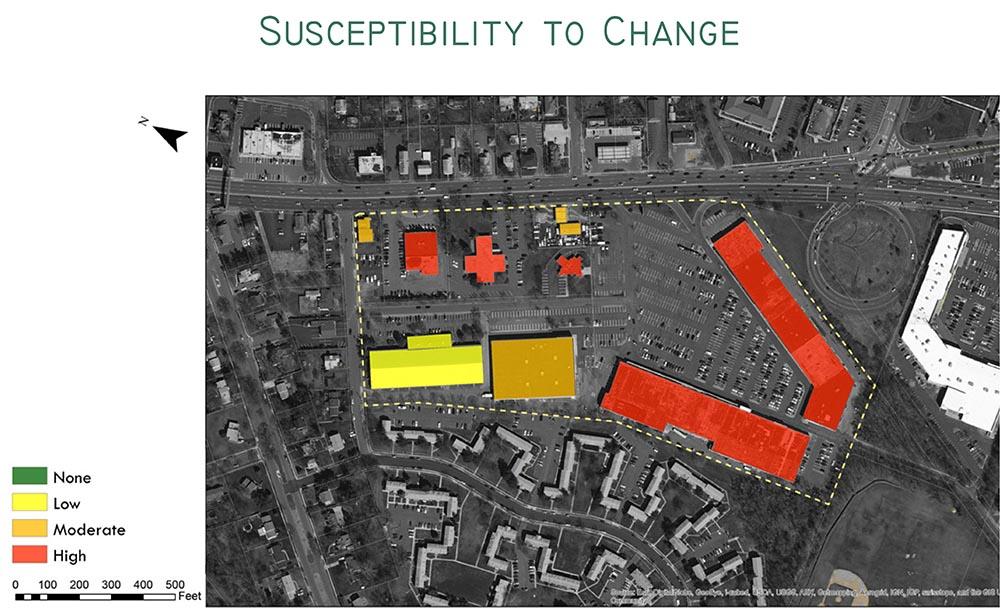 Suburban Retrofit